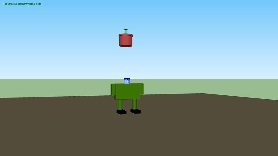 flower pot-sketchyphysics