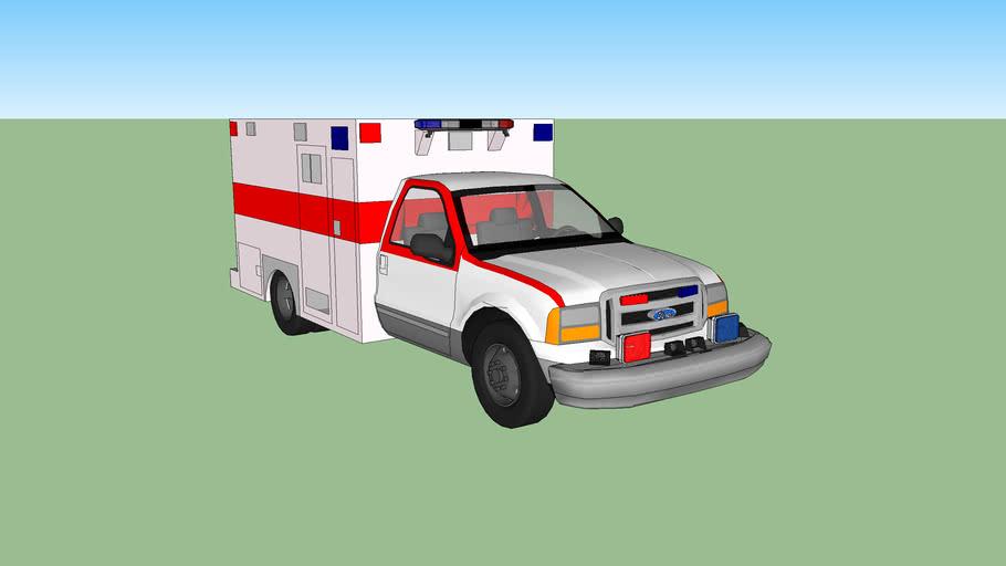 AMBULANCE paramedics houston texas  dept fire