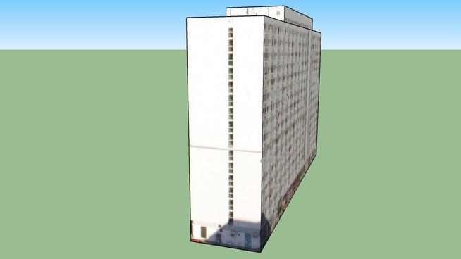 Test Building Maker
