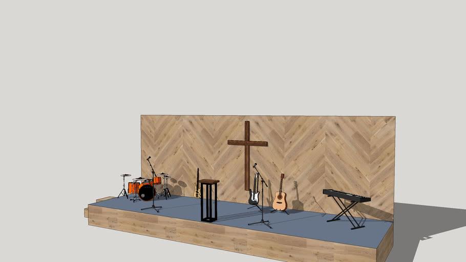 Emmaus Bible Church