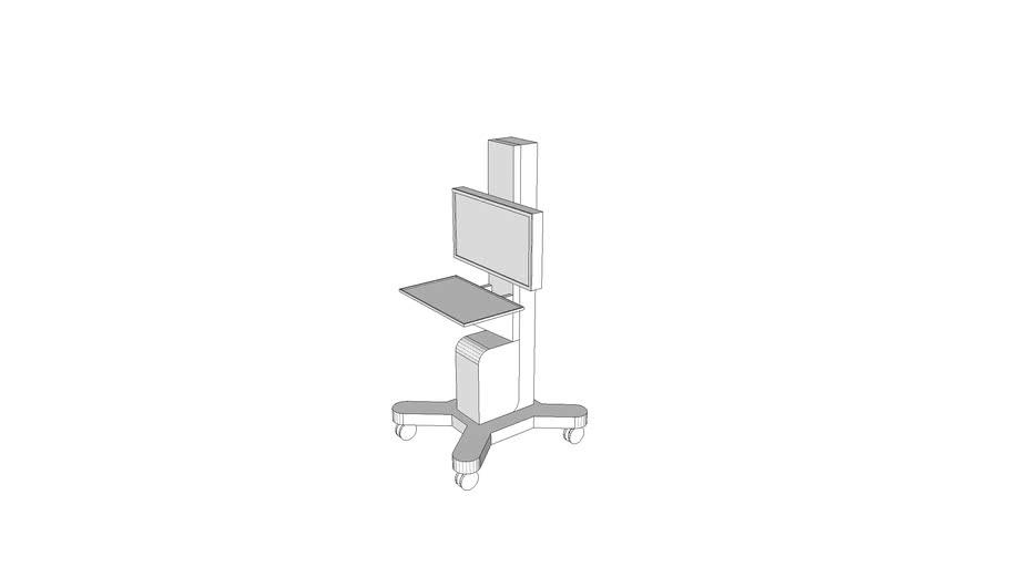 X2100 - Scanner, Ultrasound, General Purpose