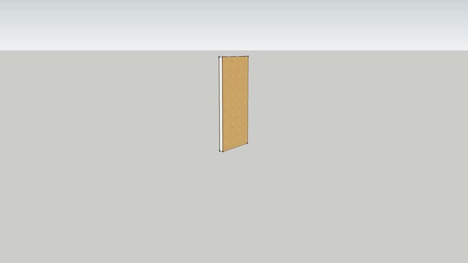 SIP Panel 4x8x.4.5