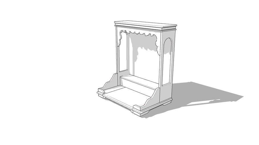 ALTAR OF THE GOD OF FORTUNE- TRANG ÔNG THẦN TÀI THỔ ĐỊA