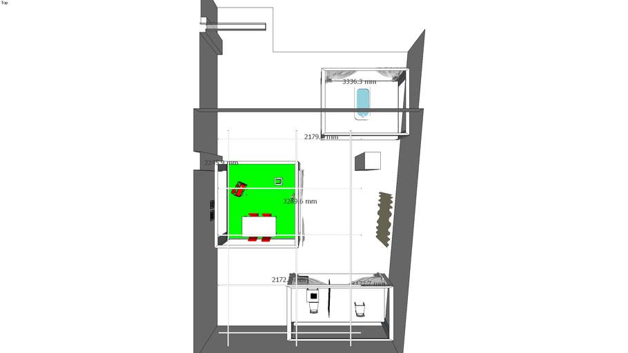 Grove 3 IFF plan