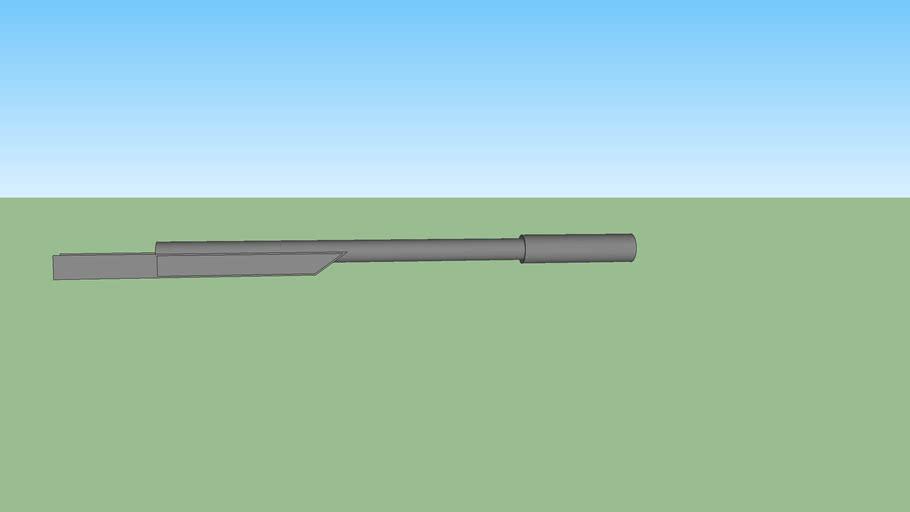 Gun ( unfinished )