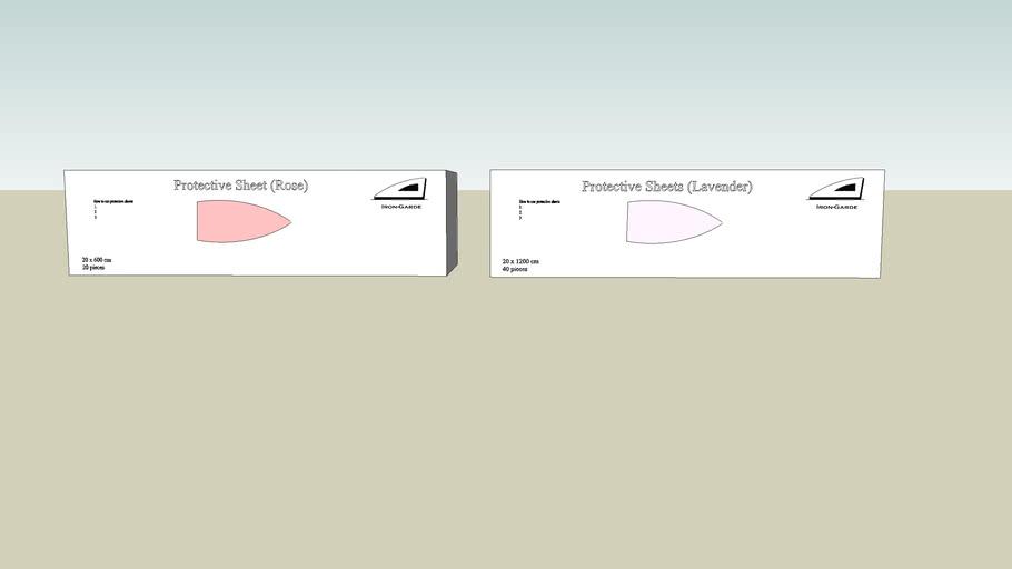 The Iron-Garde Packaging Prototype