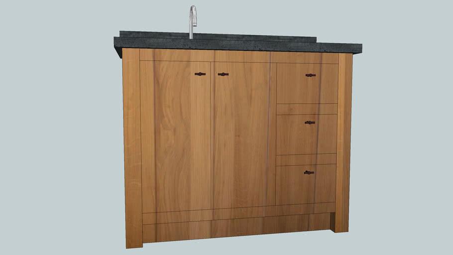 bathroom eiken project robust