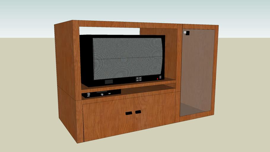 TV Unit Set