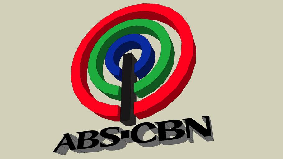 ABS-CBN Logo | 3D Warehouse