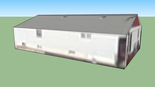 此建築物位於 美國伊利諾伊州東聖路易斯邮政编码: 62201