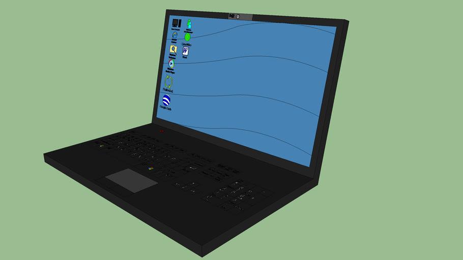 SD Notebook