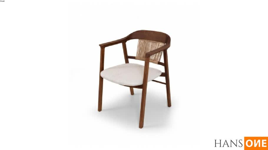 Cadeira Arquelis Gourman - JS