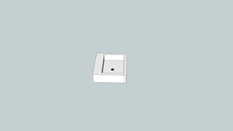 Square Basin