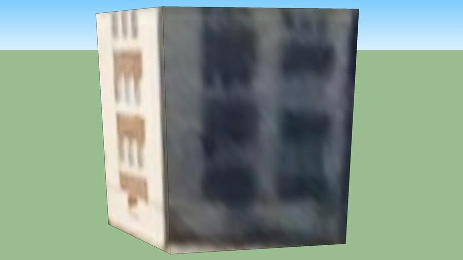1090, ベルギーにある建物