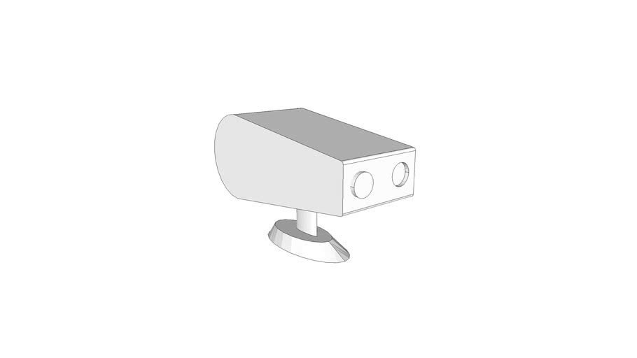 M5560 - Projector, Acuity w-Stand, Wall Mounted Screen