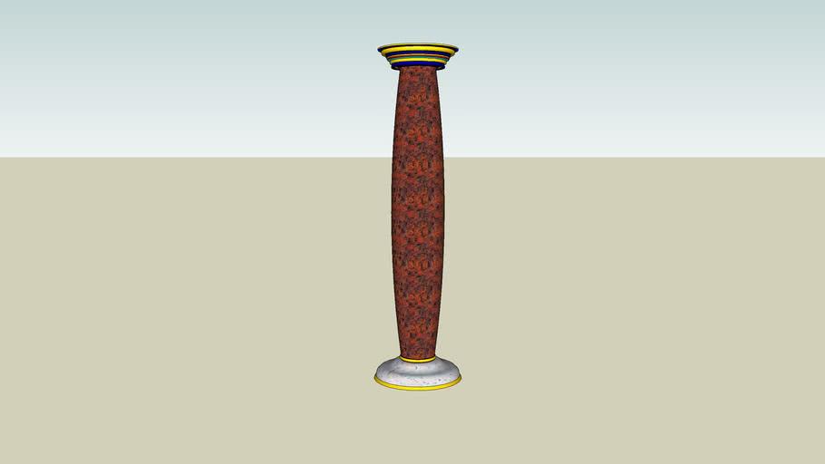 column 3d