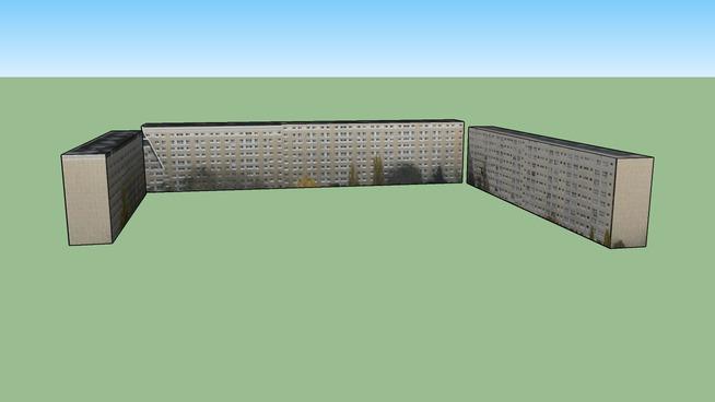 Construção em Berlim, Germany