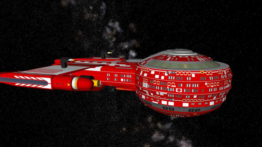 Starship Homework