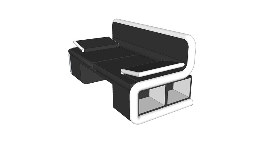 Canapé sofa