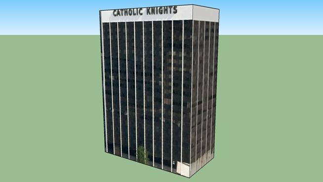 Catholic Knights Building
