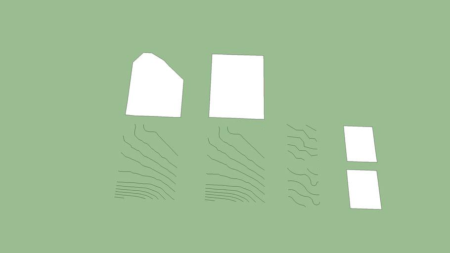 Skill Builder: Generating Landscape in SketchUp