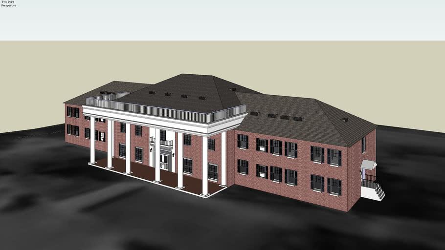JSU International House