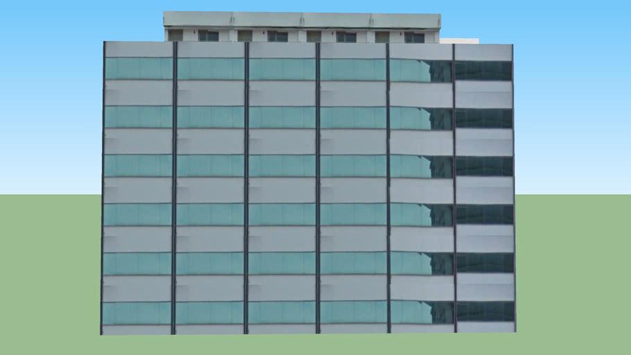 edificio marina
