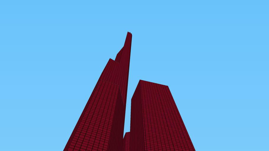 Quezon Tower 690