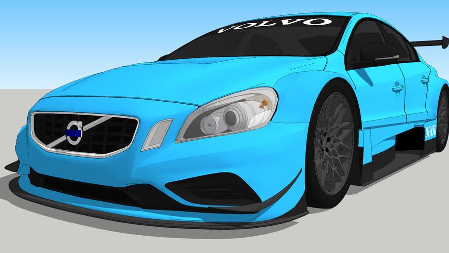 Volvo S60 2011 Tuning