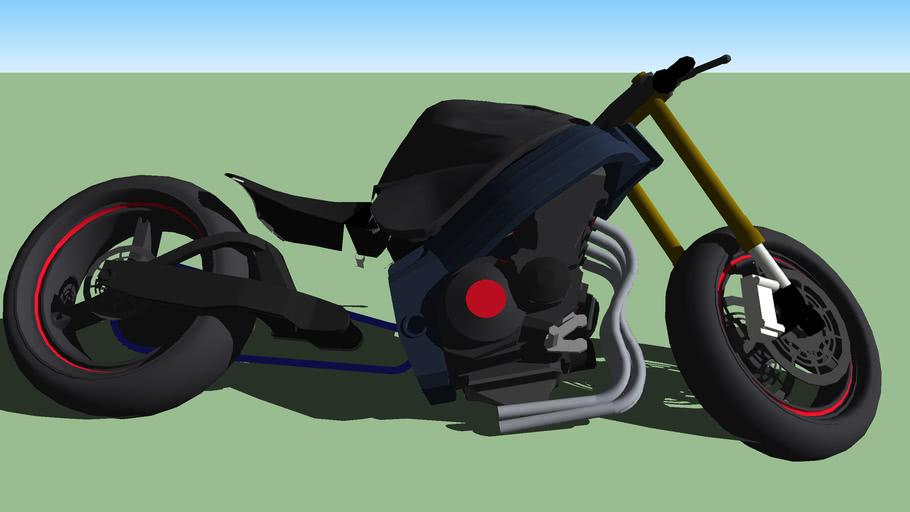 Inline Chopper