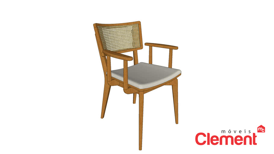 ARES_Cadeira com braço