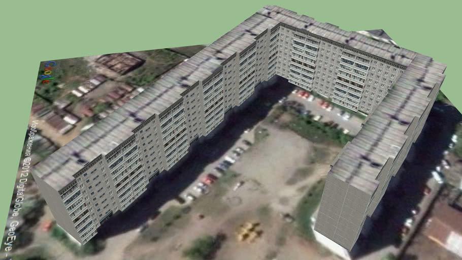 улица Советская, 62