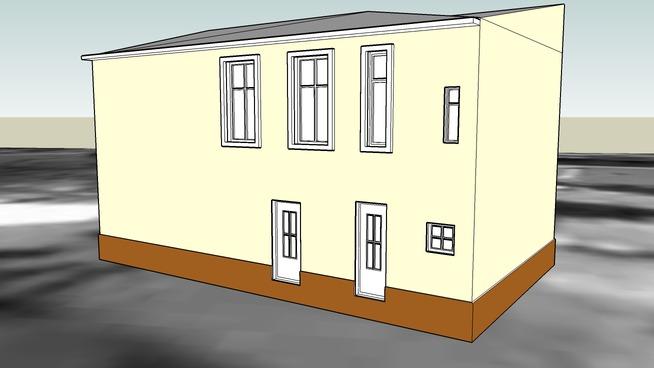BUILDING ON 16B GDANSKA STREET IN BYDGOSZCZ