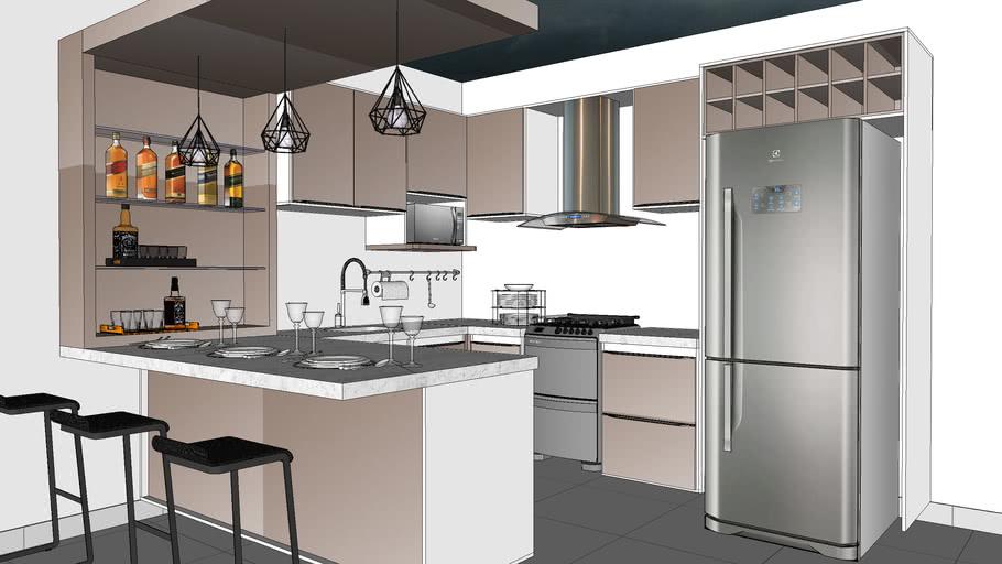 Cozinha 2021