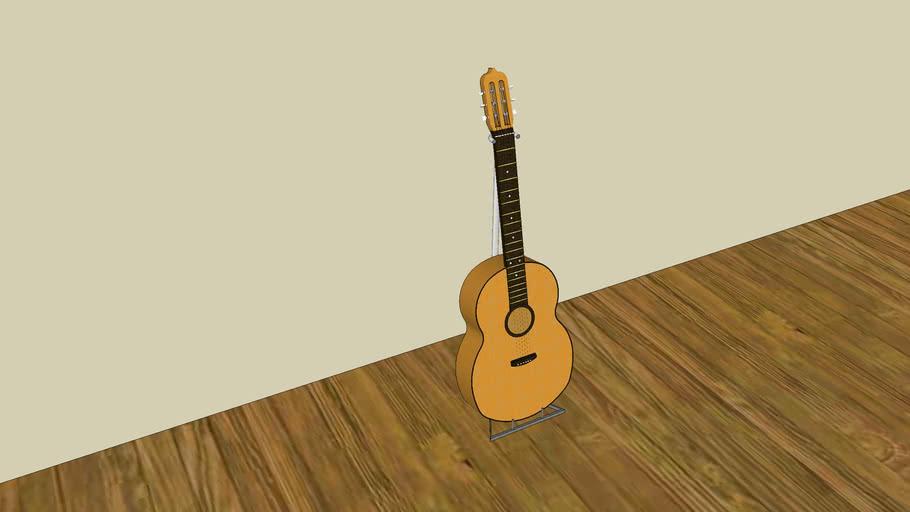 Guitar (Acoustic)