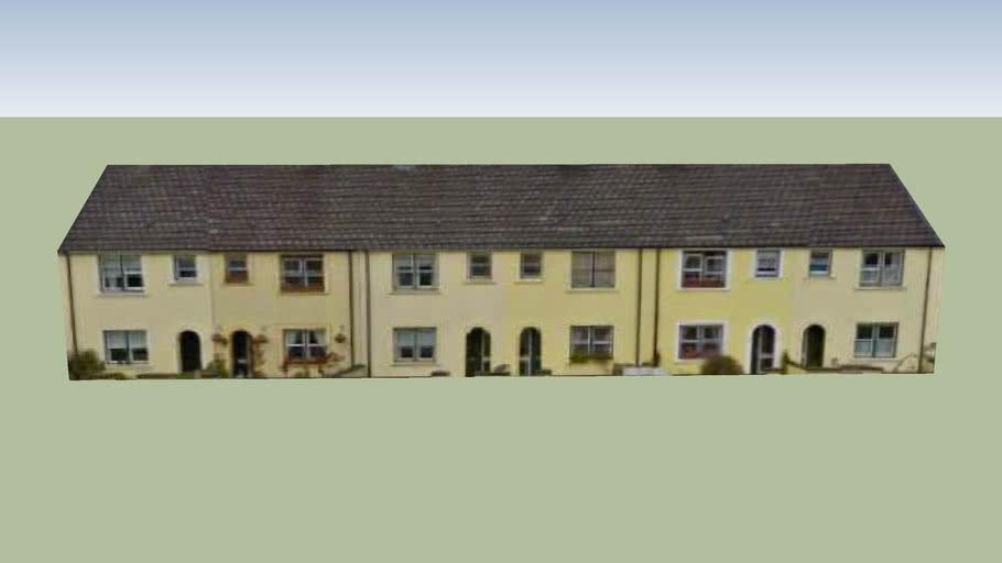 House in Maulnaskehy
