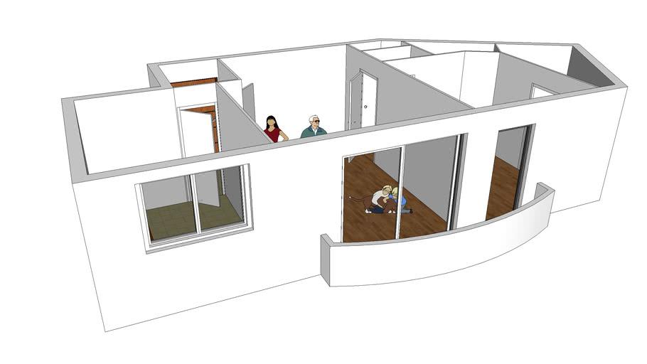 Appartement_T2