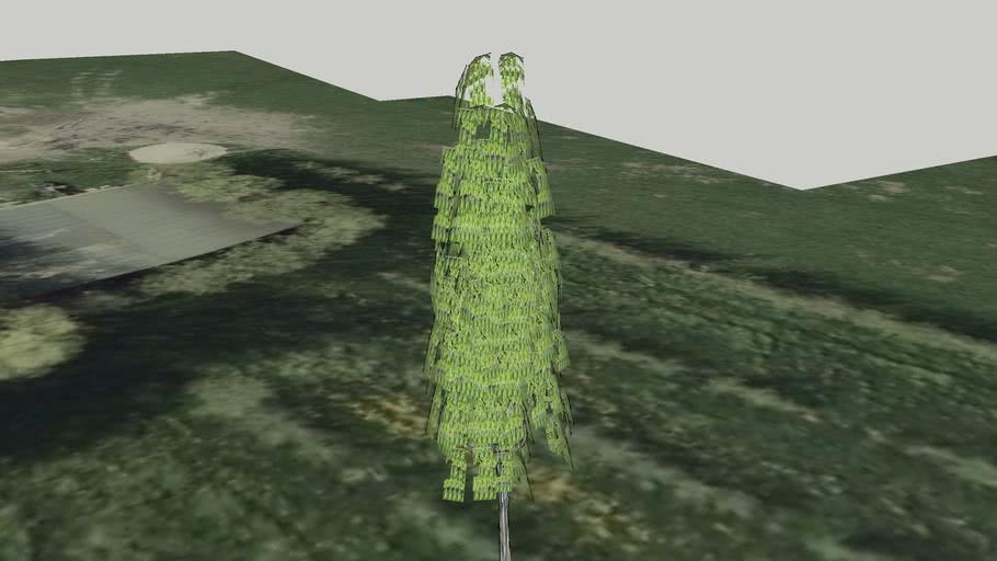 Els deel 173 boomgaard Stille Pieter