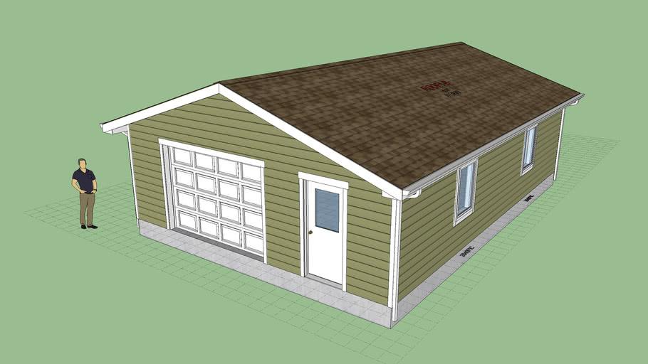 Medeek Garage 1