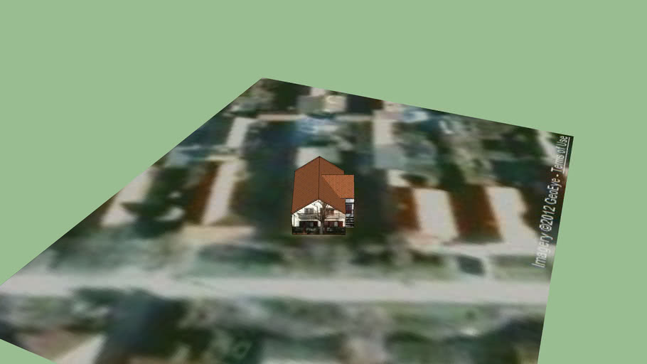 CV House