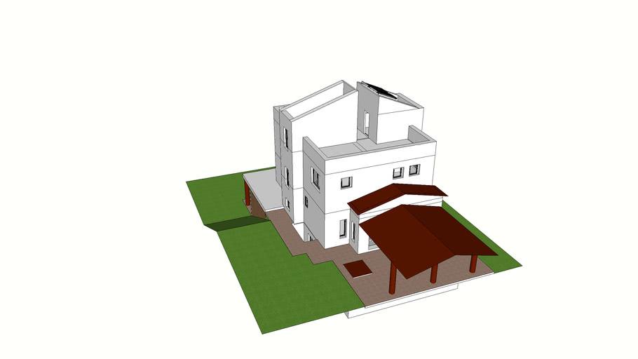 інжинерні системи будинку