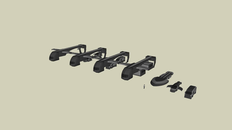 vehicles (imperial)