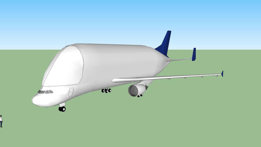 AIRBUS 300-ST