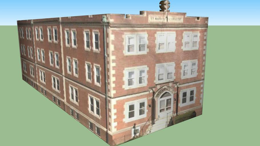 211 North Warren Street, Trenton, New Jersey, United State