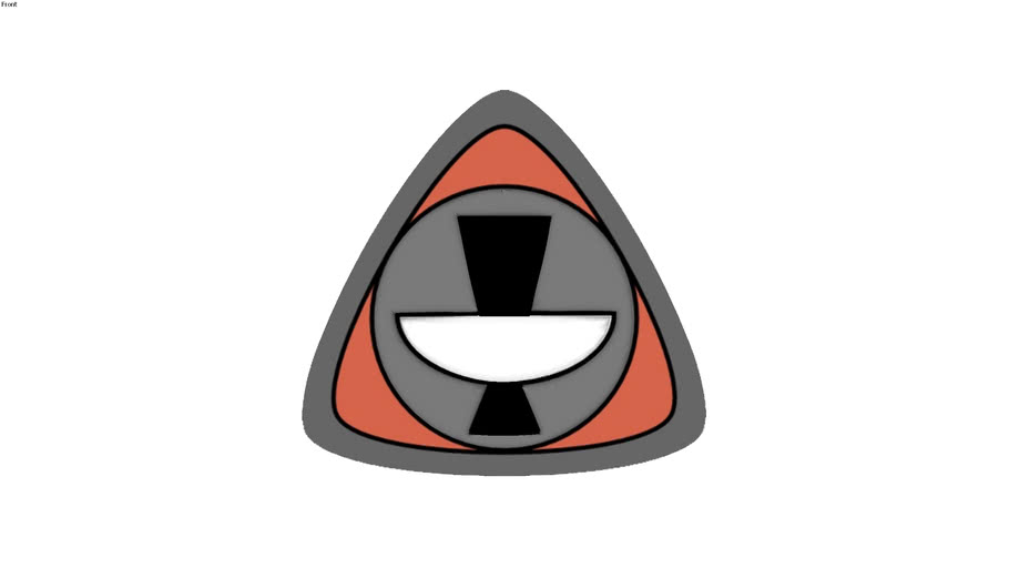 logo Star Trek Epsilon IX station