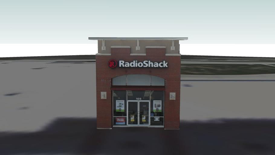 Radio Shack Kyle