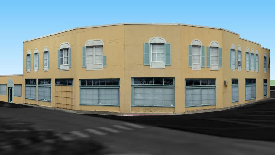11800 SE Dixie Hwy Building