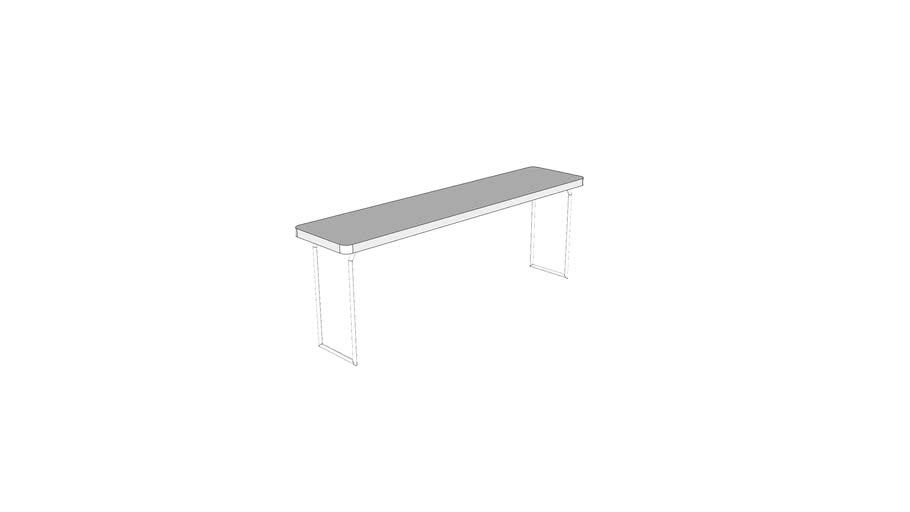 IKEA PS 2014 bench