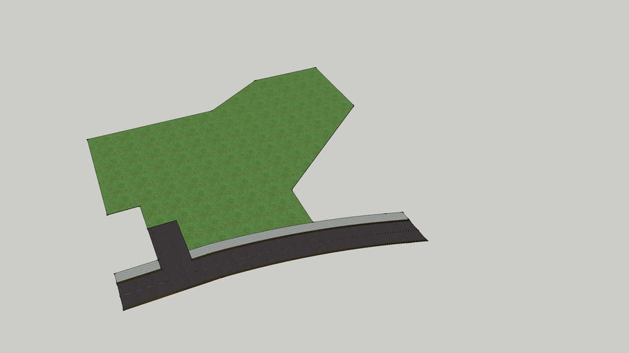 Design competion: residential dwelling