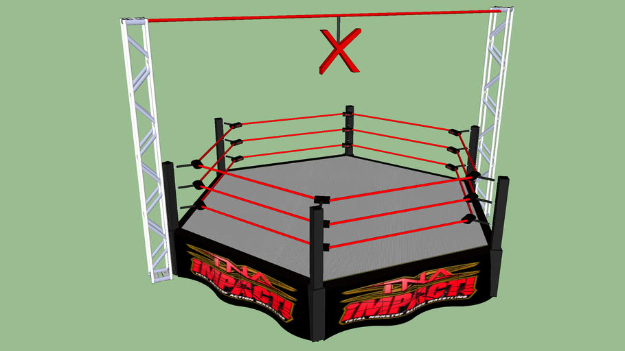 simple ultimate x ring